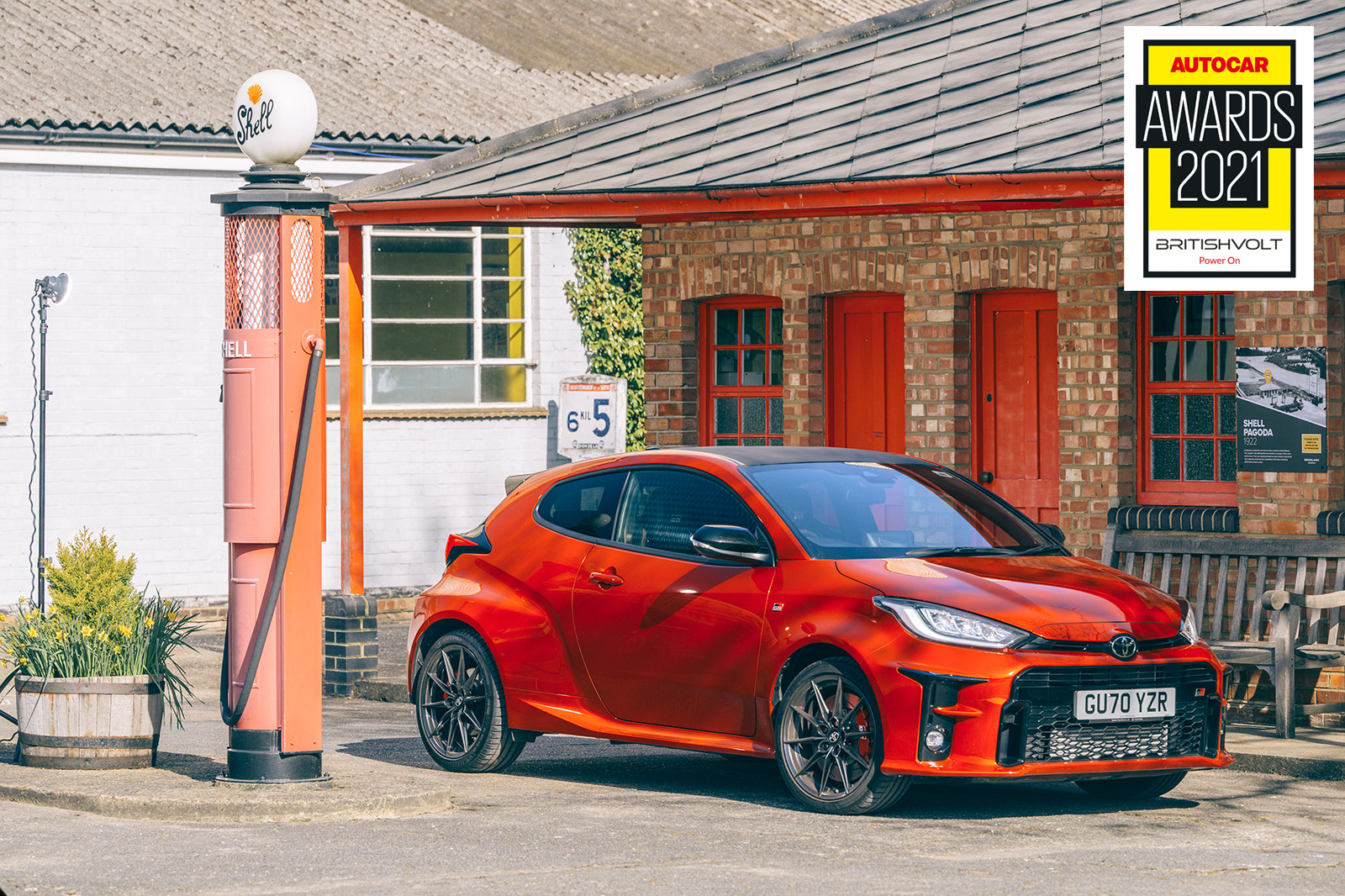 Toyota GR Yaris: How Britain's Best Affordable Driver's ...