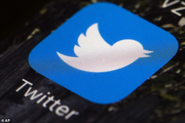 Twitter could make one of the biggest changes to its user interface in its history with Facebook-style emoji reactions,according to app researcher and tipster Jane Manchun (stock image)