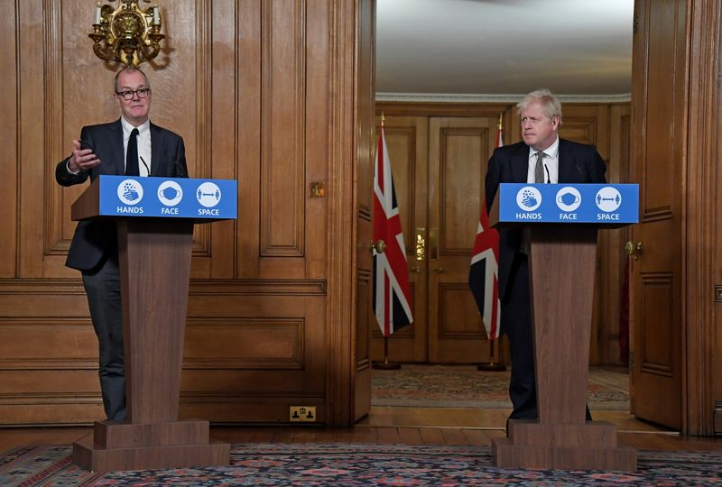 UK launches plan to capitalise on science and technology breakthroughs