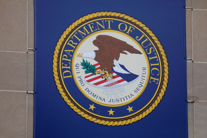 U.S. Justice Dept says it will no longer seize reporters' records in leak investigations