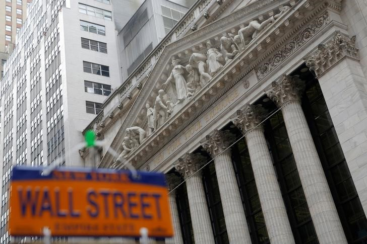 U.S. shares lower at close of trade; Dow Jones Industrial Average down 0.77%