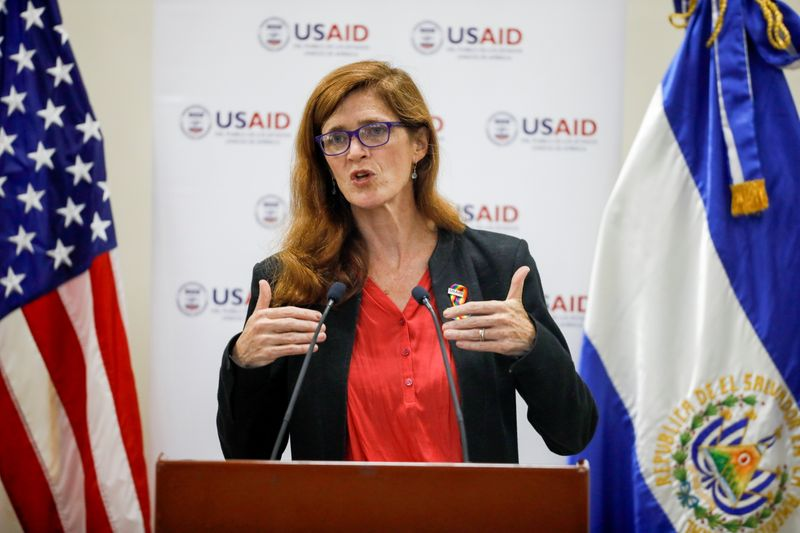 USAID to grant $115 million in aid to El Salvador to stem migration