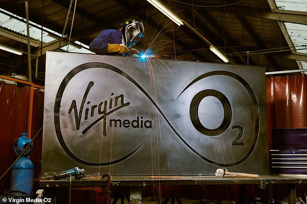 Virgin Media and O2's merger has launched today with the firm promising to invest £10bn