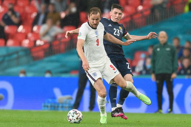 England struggled to break Scotland down in their 0-0 draw at Wembley