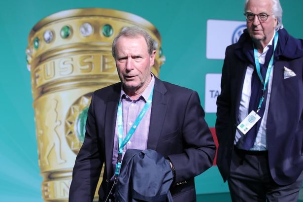 Berti Vogts wants Timo Werner to start against France