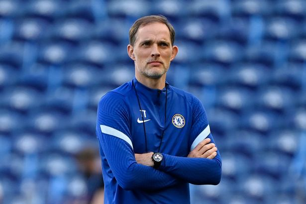 Thomas Tuchel has said he would like to add three signings to his squad