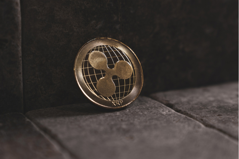XRP Jumps 20.28% In Rally