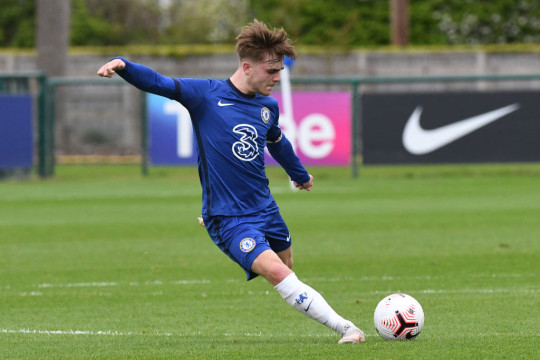 Lewis Bate is on the verge of leaving Chelsea after rejecting a new deal