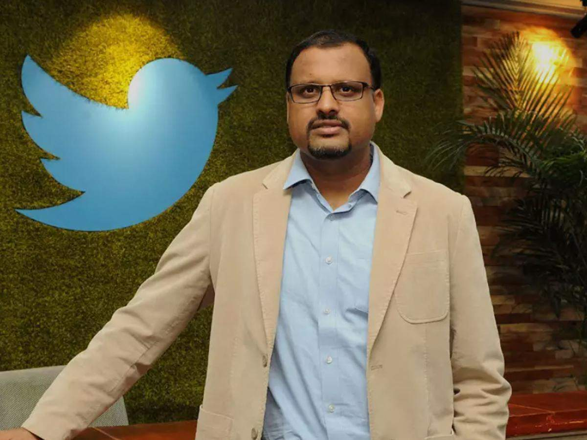 Twitter India MD