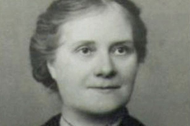 Nellie Cressall was one of 30 in prison