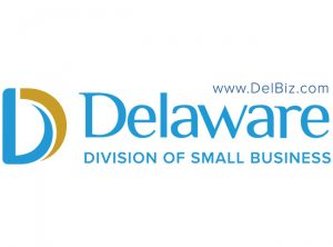 Division of Small Business Logo