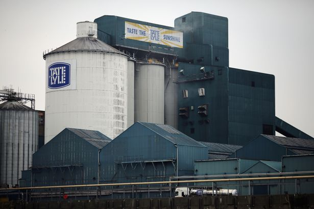 £940m: Amount paid to Tate & Lyle by KPS Capital Partners for a controlling stake in its sweetener division