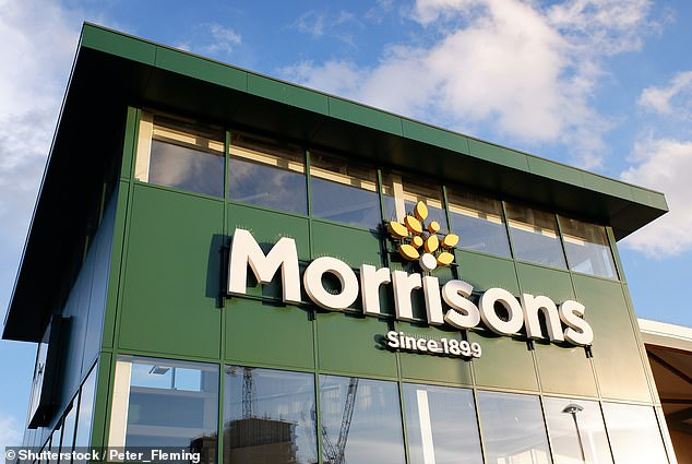 Teaming up: US private equity firmApollo said it is ready to join Softbank-backed predator Fortress, in its bid for Morrisons