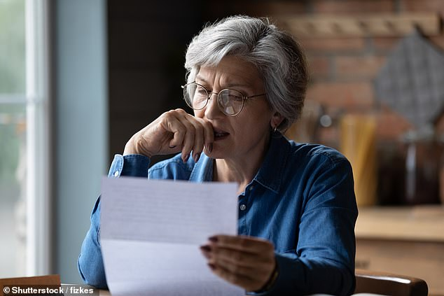 Retirement finances:Am I paying tax on my state pension twice? (Stock image)