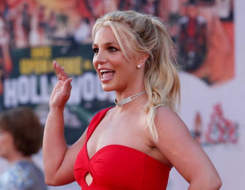 Britney Spears' lawyer seeks conservator to replace singer's father