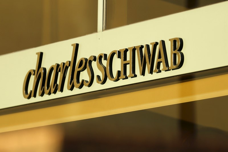 Charles Schwab, Retail Sales, Consumer Sentiment: 3 Things to Watch