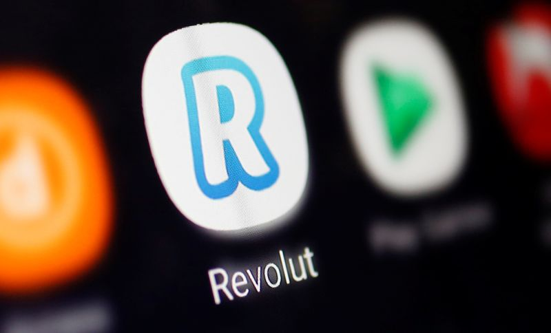 Digital banking app Revolut launches travel booking service