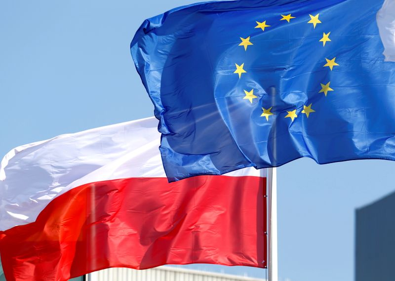 EU gives Poland until Aug 16 to comply with EU court ruling or face fines