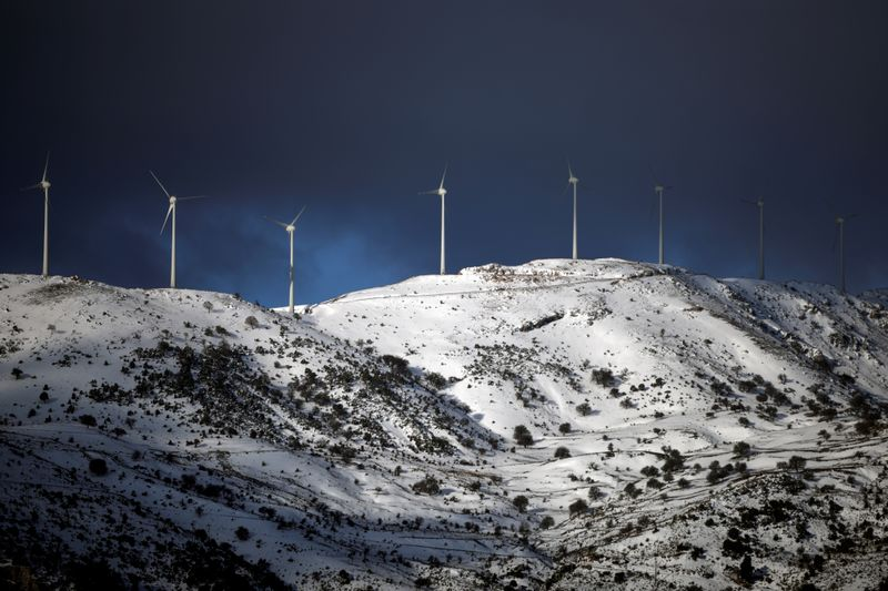 Floods wreck towns, but Europe's wind power goals tangled in red tape