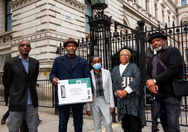 Many Windrush survivors have died waiting for their compensation claims to be processed