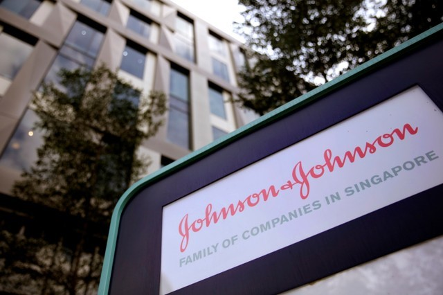 J&J Gains On Revising Guidance After Medical Devices Boost In Q2