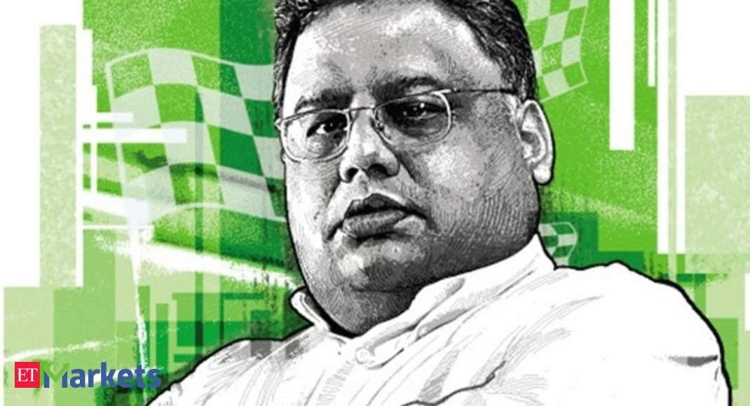 Jhunjhunwala on new-age IPOs: I will make more money in ...