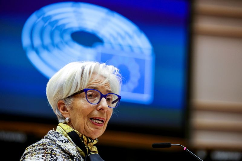Lagarde tames her biggest ECB rebellion through compromise and attrition
