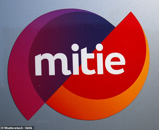 Backlash:The bonus scheme was drawn up as part of Mitie's £271m takeover of rival Interserve's facilities management arm