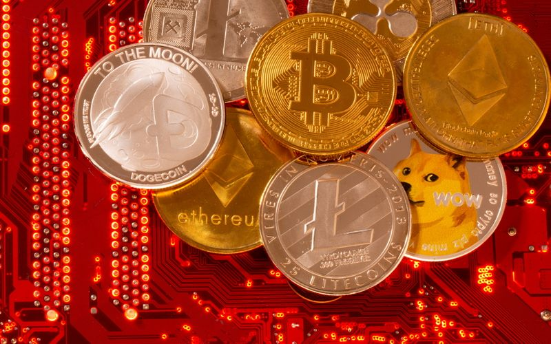 Most institutional investors expect to buy digital assets, study finds