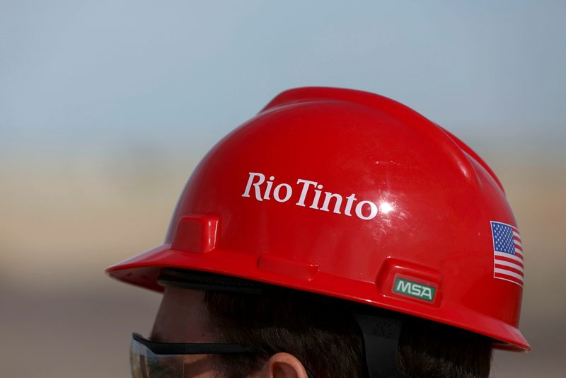 Rio Tinto declares $9.1 billion in dividends as first-half earnings more than double