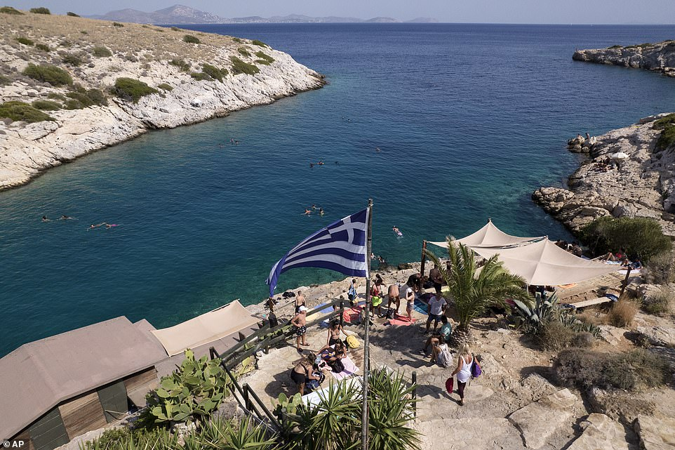 Tory MPs fear that formally creating the new amber watchlist would prompt a massive collapse in bookings to holiday hotspots like Greece