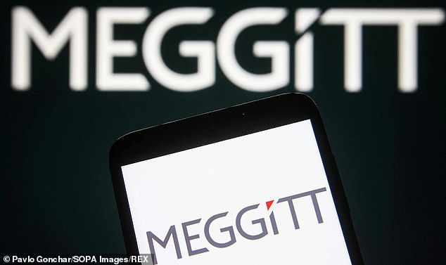 The head of Parliament's defence committee, Tobias Ellwood, has said the Government should take 'golden shares' in companies such as Meggitt to stop them falling prey to foreign takeovers