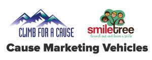 Climh For A Cause - Smile Tree Logo