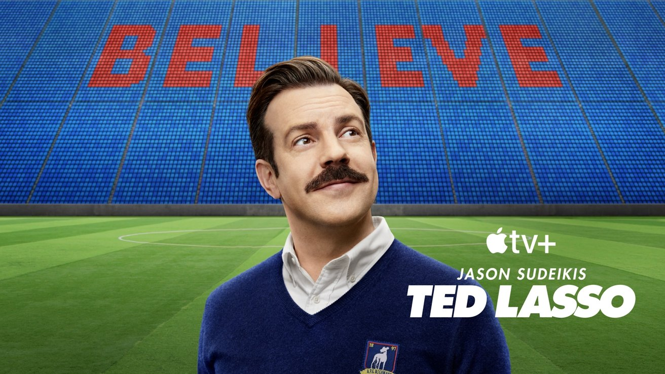 Apple holding three 'Ted Lasso' themed tailgate event for ...