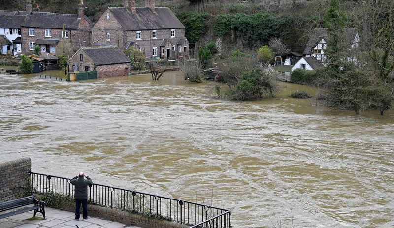 Britain to invest 5 million pound in climate resilience research