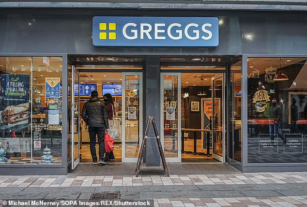 Sausage roll stalwart Greggs has said it will open 100 new branches by the end of 2021 under plans that will create 500 new jobs after the bakery chain announced pre-tax profits of £55.5million for this year
