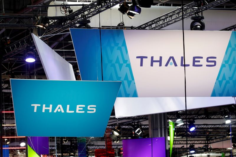 France's Thales confirms talks to sell ground systems unit to Hitachi Rail