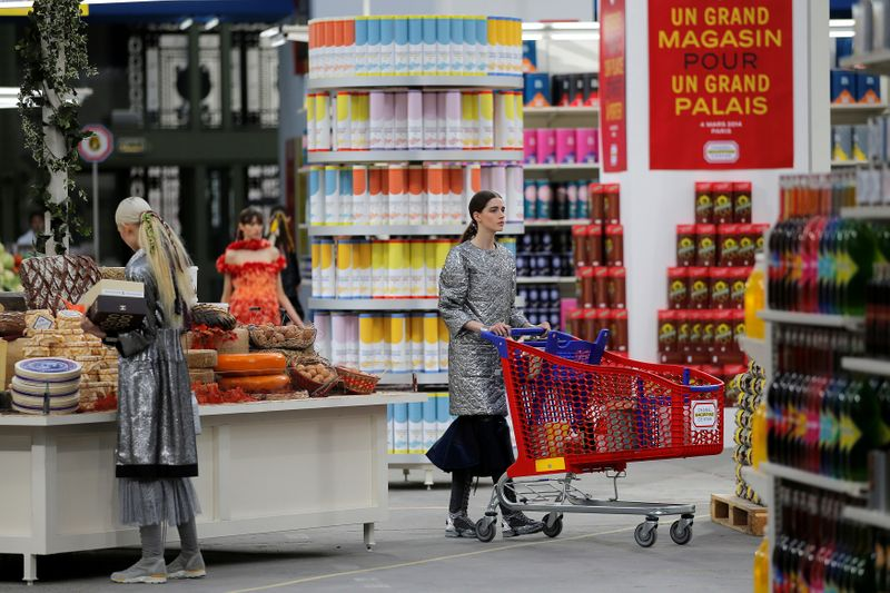 French inflation stronger than expected in August at 3-year high