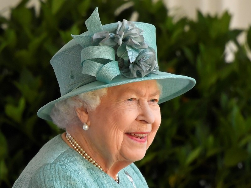 Green queen? UK says monarch will attend climate conference