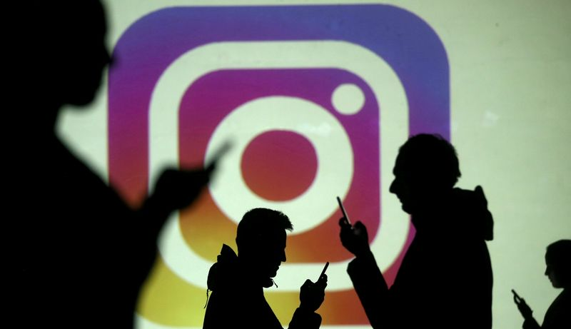 Instagram says resolved issue affecting some users