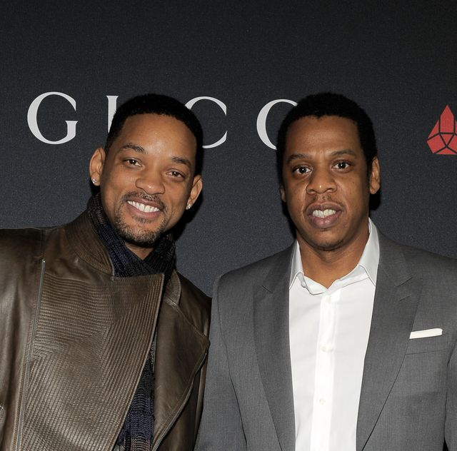 will smith and jay z invest in a tech startup