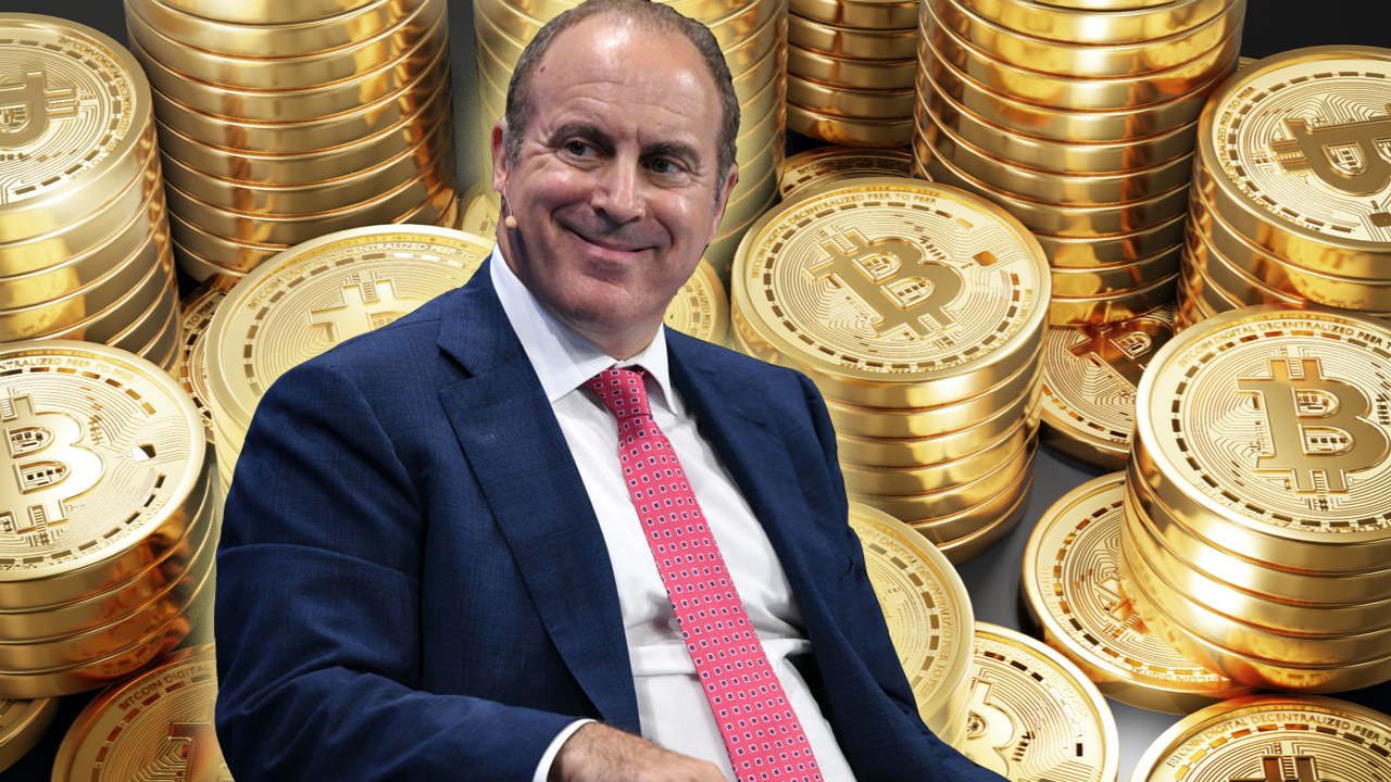 Multi-Billion Dollar Hedge Fund Goldentree Is Reportedly Adding Bitcoin to Its Balance Sheet