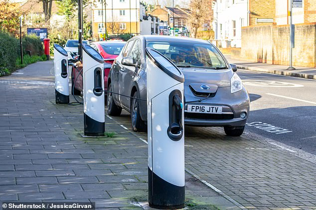 The Tony Blair Institute For Global Change has warned that billions of pounds of new road taxes are needed to plug the tax shortfall set to be created by the switch to electric cars