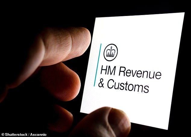 Smash and grab:Fraudsters email, text or phone their victims posing as employees from Revenue & Customs