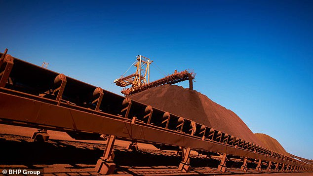 Change: BHP has said that it would no longer hold a primary listing on the London Stock Exchange. The firm has two separate legal identities, but function as one economic entity.