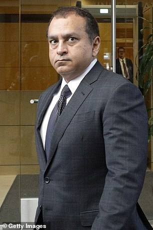 Holmes will hit back with claims her ex-boyfriend and former business partner Ramesh 'Sunny' Balwani was controlling and hid the fraud from her