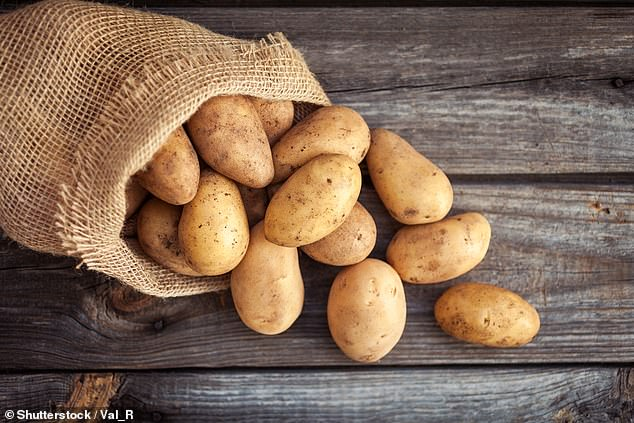 Putting potatoes on your cereal might sound bizarre, but the maker of a new potato-based milk launching in the UK says it could be better for both you and the environment than dairy or other ¿healthier¿ alternatives