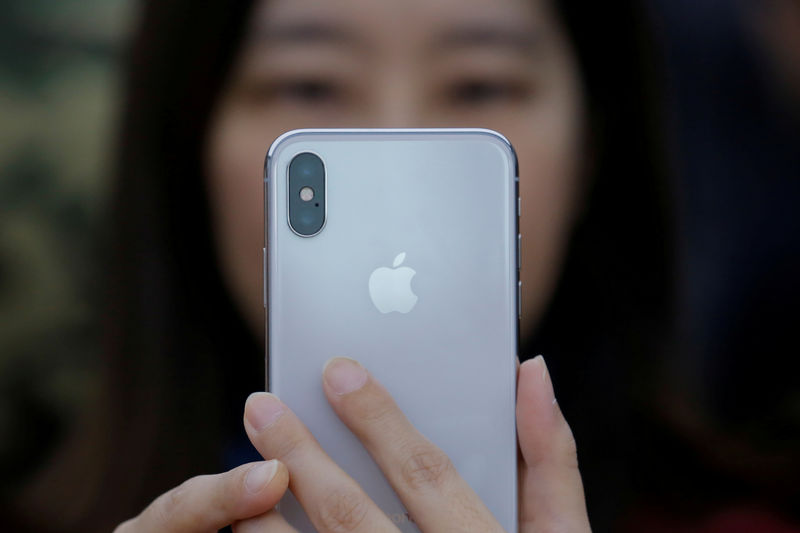 Apple Stock is Bouncing Back Ahead of Big Product Event