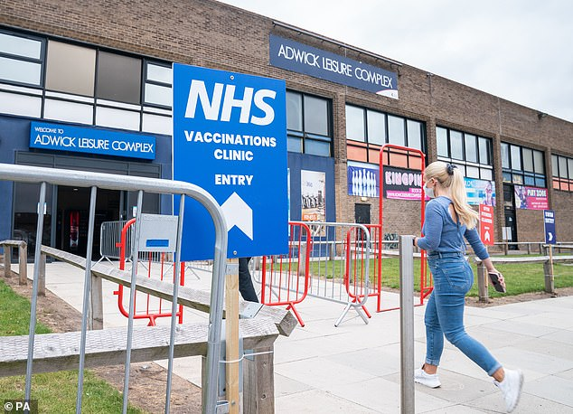 Vaccines do prevent transmission of the virus ¿ there is no doubt about this. Imperial College London analysed nearly 100,000 Covid-positive PCR swabs ¿ from both symptomatic and asymptomatic people ¿ and found that unvaccinated people were three times as likely to be infected with the virus