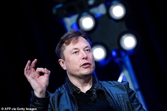 SpaceX CEO and founder, Musk, has yet to venture into space himself, but is sending the first all-civilian crewed mission into orbit on Wednesday. Musk has, however, purchased his own ticket to ride into space with Virgin Galactic